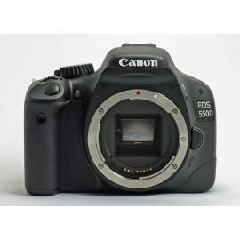 Canon EOS 550D - Kiss X4 - Rebel T2i